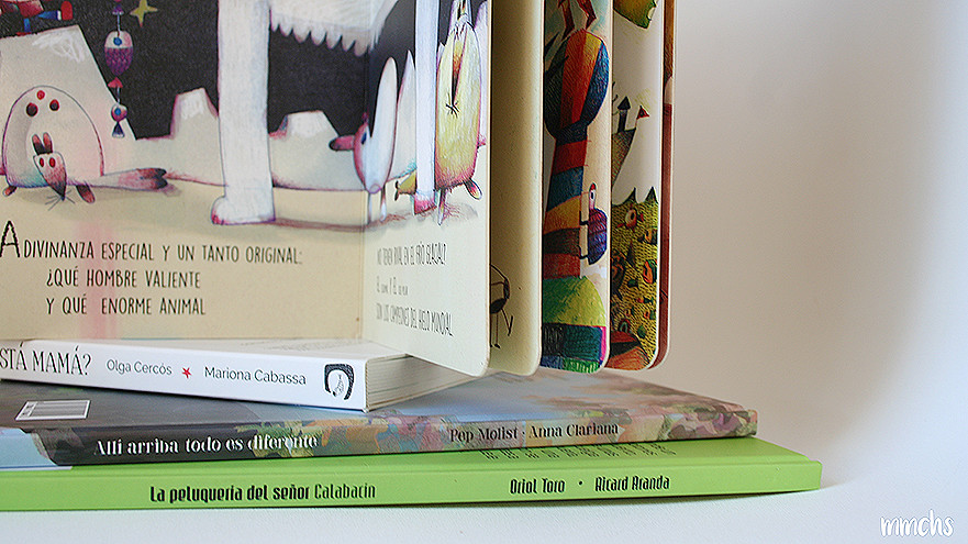 libros Carambuco