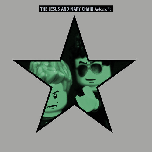THE JESUS AND MARY CHAIN: Automatic | by Christoph!