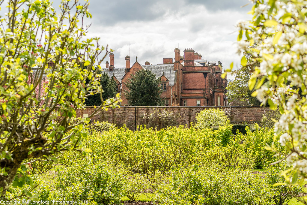 Croxteth country park