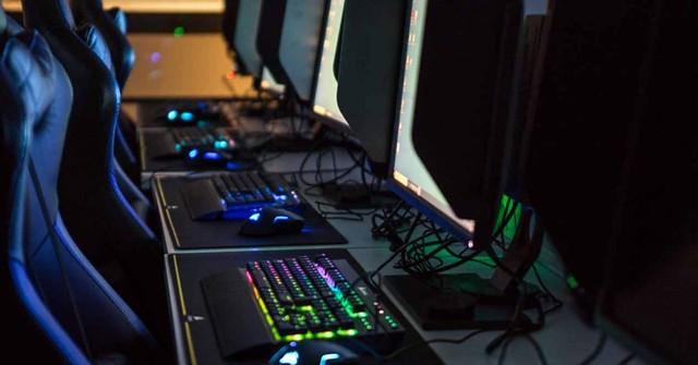bootcamp-hangar-gaming