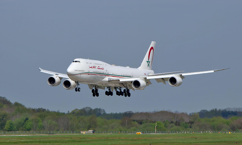 FRA: Avions VIP, Liaison & ECM - Page 19 41754880251_8b301e705b_o