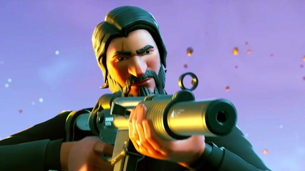 09 >> Fortnite Releasing for Android This Summer | Although Androi… | Flickr
