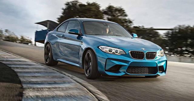 Encuentran más de 12 fallos de seguridad en coches BMW