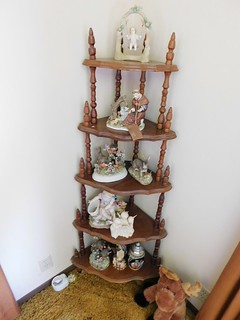 Knick knack shelf | by thornhill3