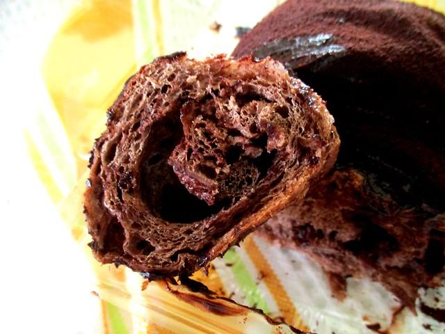 Aroma Bakery zang zang bao, chocolate
