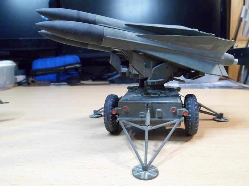 Pas-à-pas : Northrop Hawk missile [Revell Classics 1/32] - Page 3 28239784278_ea43339099_c