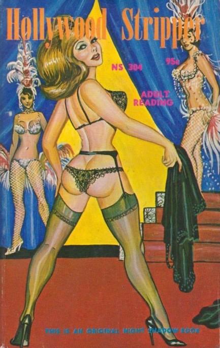 Abaron stripper au