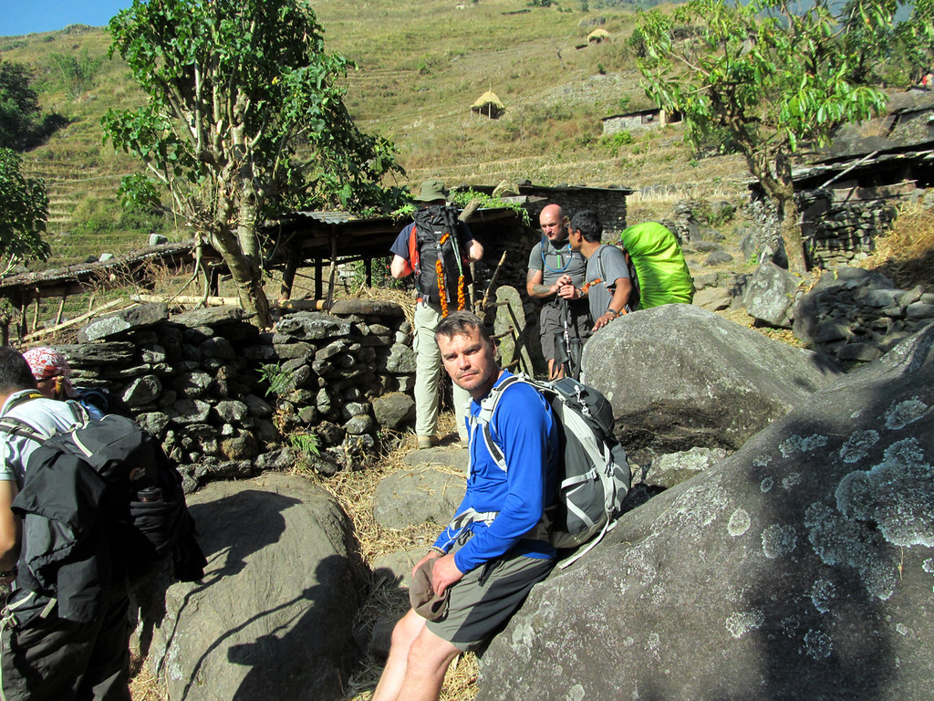 Field Report: Nepal Trek 39998073530_db7d602584_b