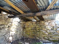 Intérieur de la maison n°5 de Vanga