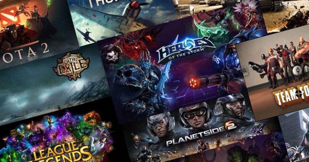 Los Mejores Juegos Gratis Para Descargar De Pc En 2018