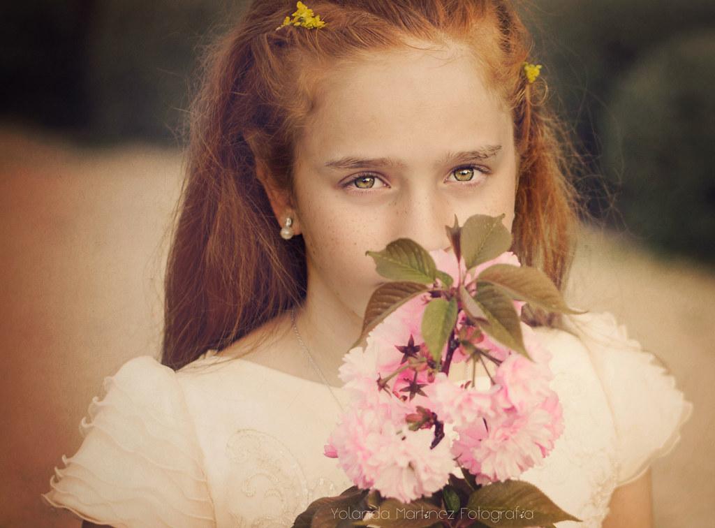 "44.- ""Ojos verdes"" - Yolandamf"