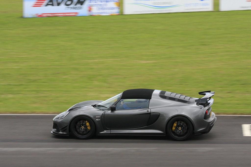 SG16 SPG 2017 Lotus Exige Sport 380 | SG16 SPG 2017 Lotus Ex… | Flickr