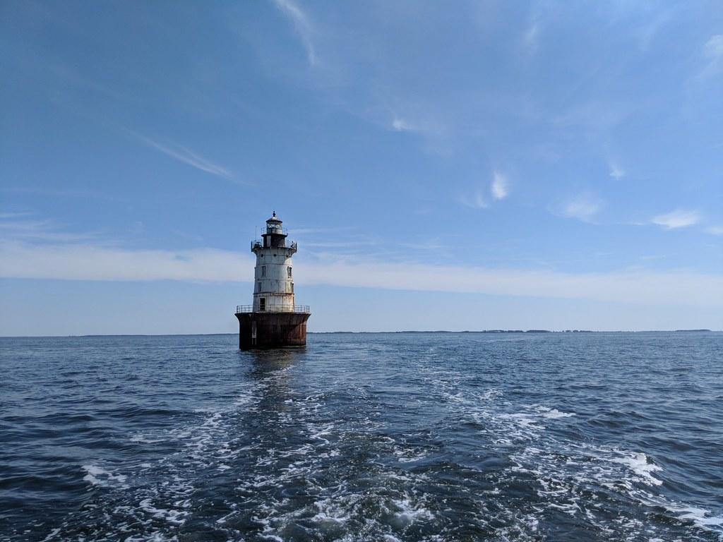 Photo of Chesapeake Bay
