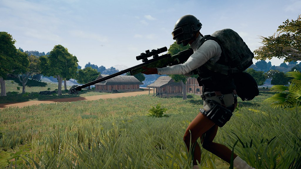 Pubg Hot Hd Wallpaper: You Have Full Permission To Use These Images
