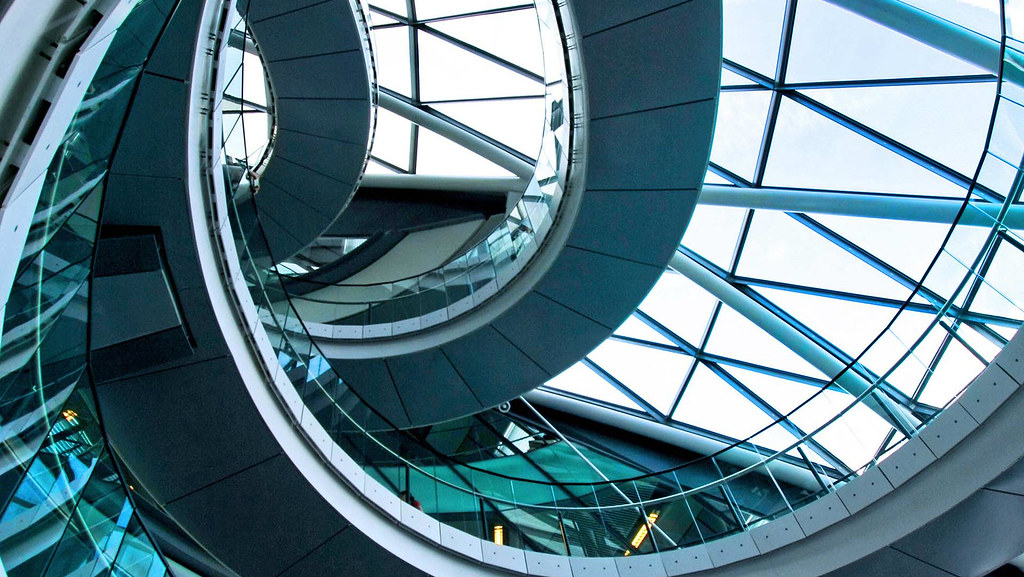 University of Bath launches an MSc in Modern Building Design