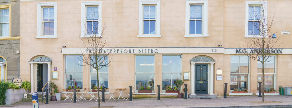WATERFRONT BISTRO IN DUN LAOGHAIRE 002