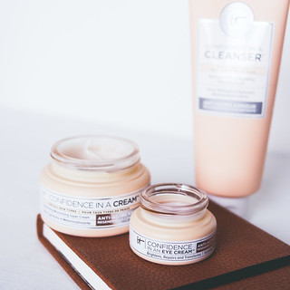IT Cosmetics - Confidence Skincare | by Weekends With G