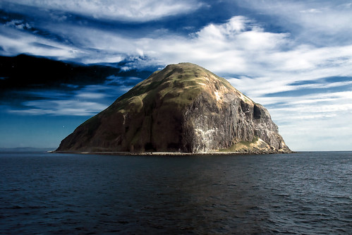 Ailsa Craig | by atomicjeep