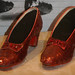 Dorothy's Ruby Slippers, Wizard of Oz 1938