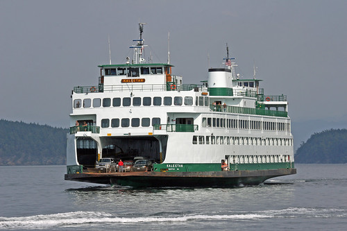 Inter Island Ferries Shetland Latest News