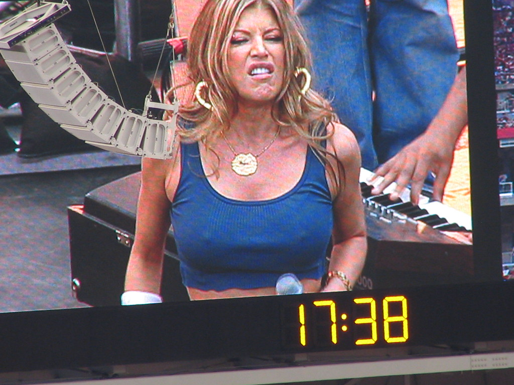 Hot fergie sexy stacy ferguson