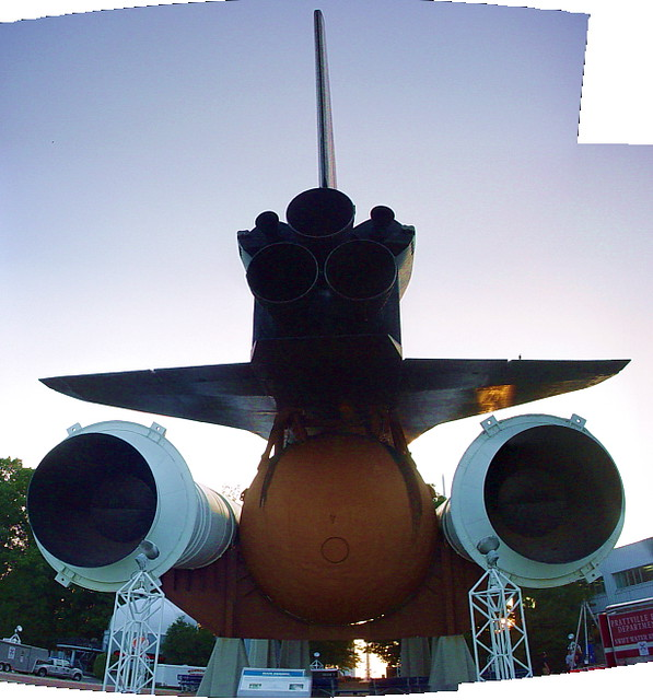 nasa huntsville space center jobs - photo #11