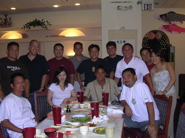 Iolani 35 Birthday Reunion In Vegas Kyle Yamaguchi Tyau