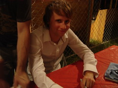 Dominic Howard | by eme salazar