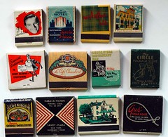 matchbooks | by simply photo