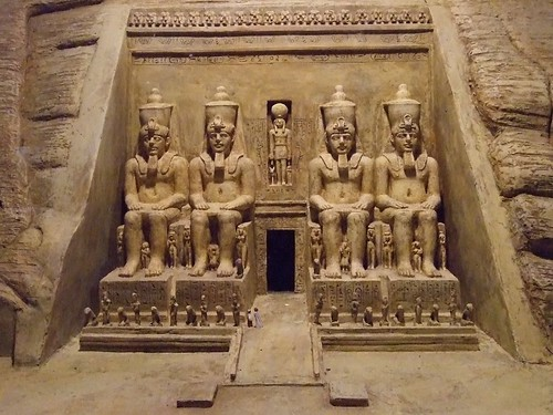 Abu Simbel Facts For Kids