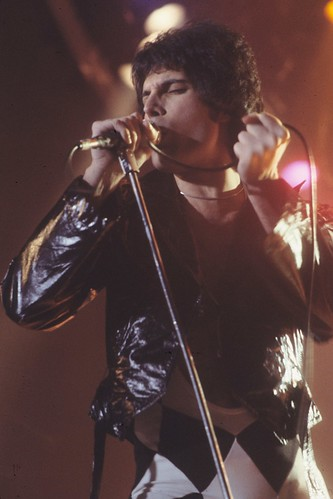 Queen - Freddie Mercury | by CLender