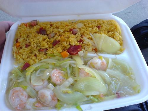 Shrimp Chow Mein Recipe Food Network