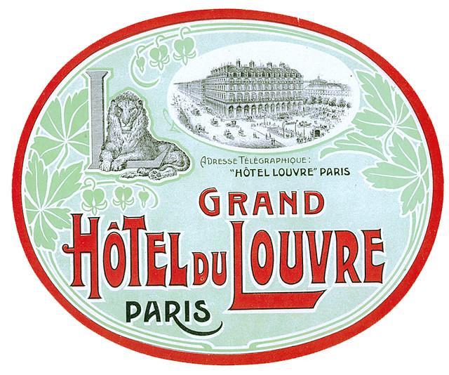 Hotel Grand Paris