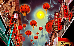 chinese balloons