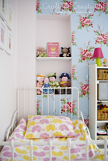 Elin´s room | by Craft & Creativity