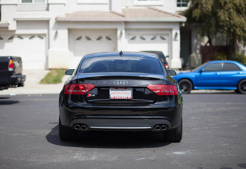 Fs Ft For Sale Or Trade Ca 12 Audi S5 Prestige Low