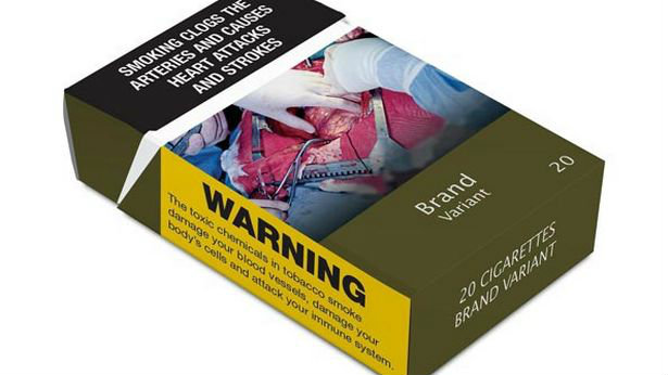 The latest study from our Tobacco Control Research Group highlights some of the 'highly misleading' evidence supplied by the tobacco industry against plain packaging.