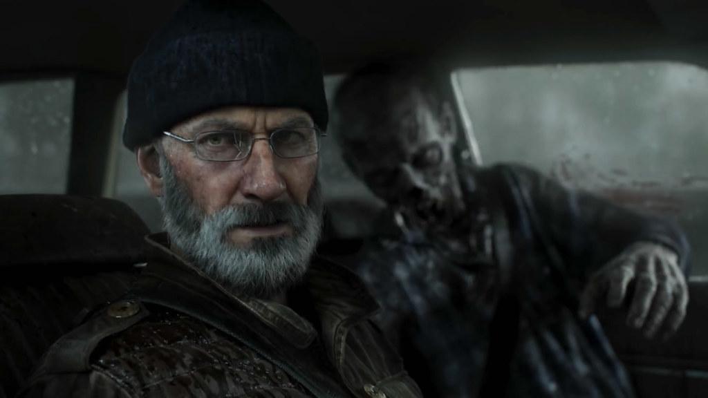 Image result for overkills the walking dead