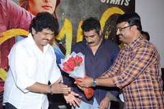 RX-100 Movie Pressmeet Stills