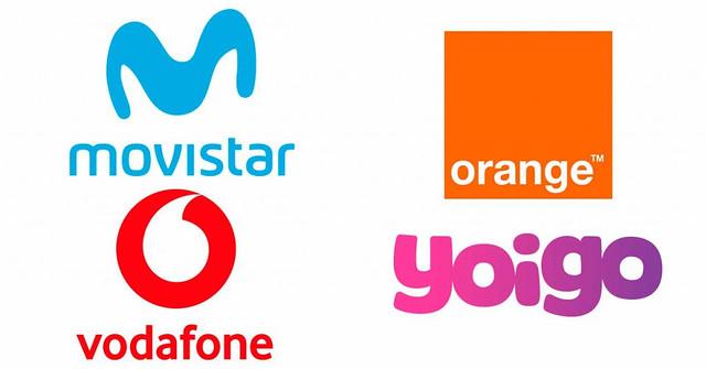 ¿Qué operador ofrece la mayor calidad? Un estudio valora a Movistar, Orange, Vodafone y Másmóvil