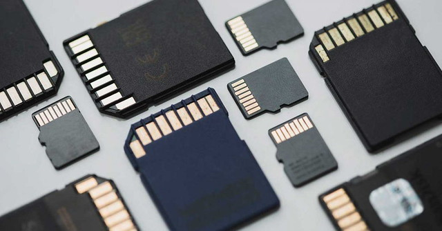 Guía de compra de una tarjeta SD o microSD: versiones, velocidades, tamaños y mucho más