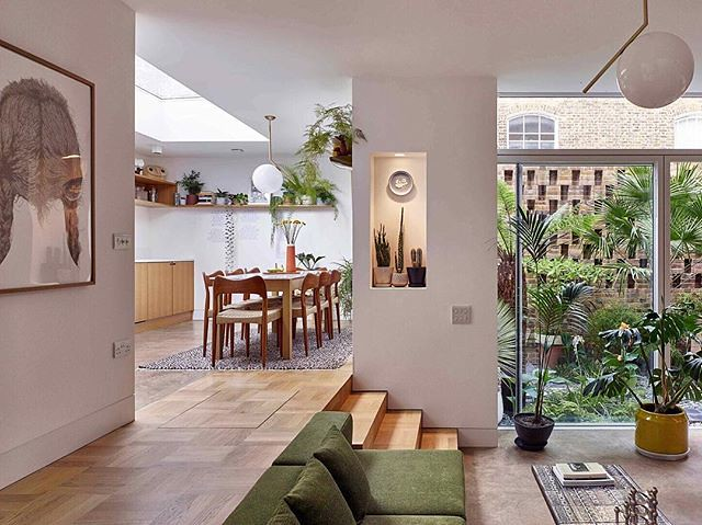 High Quality Dubbed Aperture House, The A Perforated Brick Facade Shields A Glowing  London Infill Home. Dubbed Aperture House, The