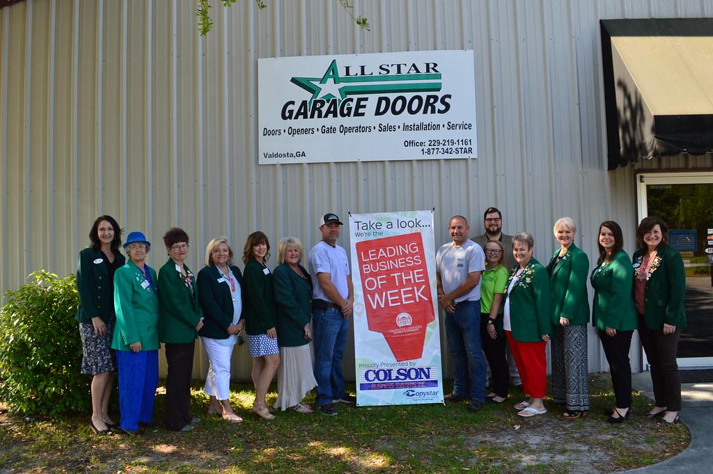 2018 Leading Business Allstar Garage Doors Inc Flickr