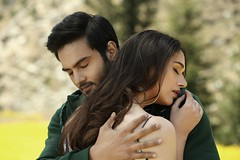 Sammohanam Movie Stills