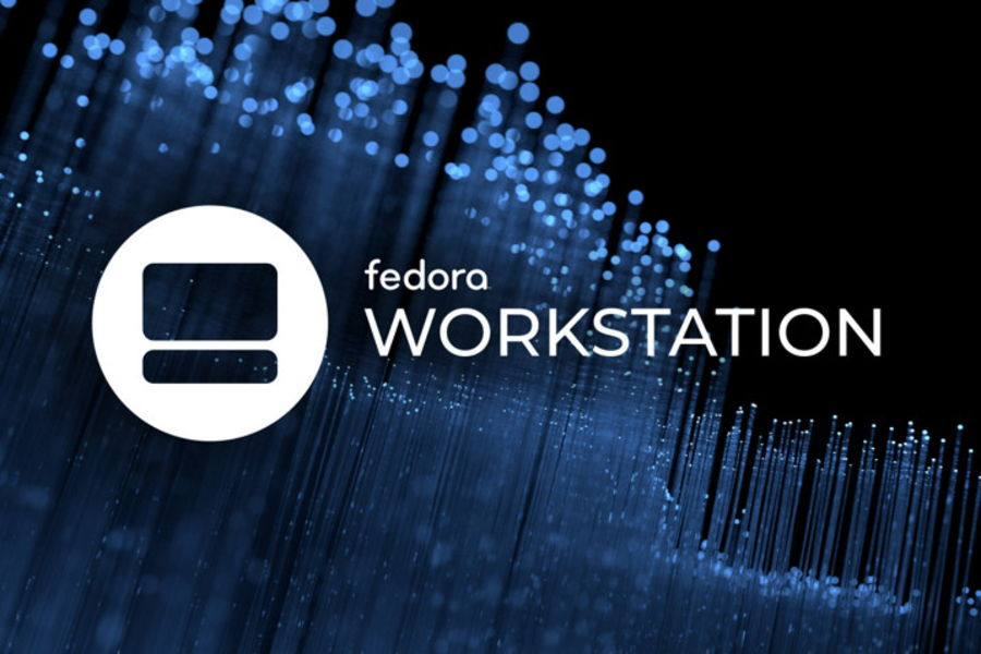 Fedora-28-Workstation