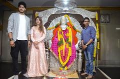Sri Tirumala Tirupathi Venkateswara films production 9 launch Stills