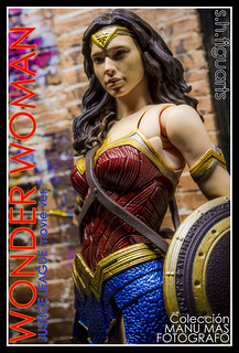 S.H.Figuarts - Wonder Woman Justice League | by manumasfotografo
