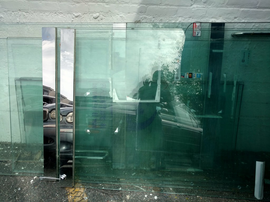 The Glass Wall of Poverty v.4   Coccolino Deep - Don\'t forge…   Flickr