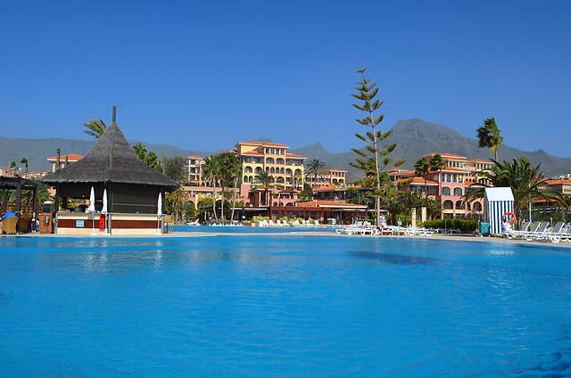 Hotel Anthelia, Costa Adeje,Tenerife