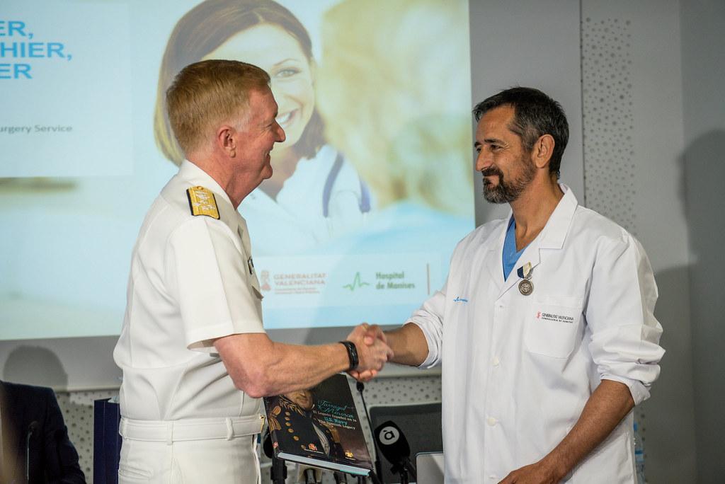 commanding officer naval hospital naples italy - photo#38